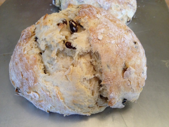 irish soda bread7