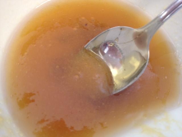 Passover Granola4