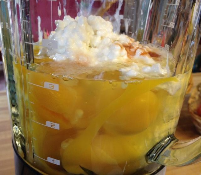 chiles rellenos egg bake1