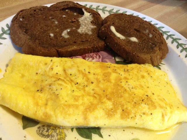 sage omelet 5
