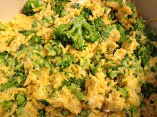 broccoli cheese pockets 1