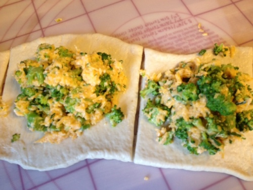 broccoli cheese pockets 2